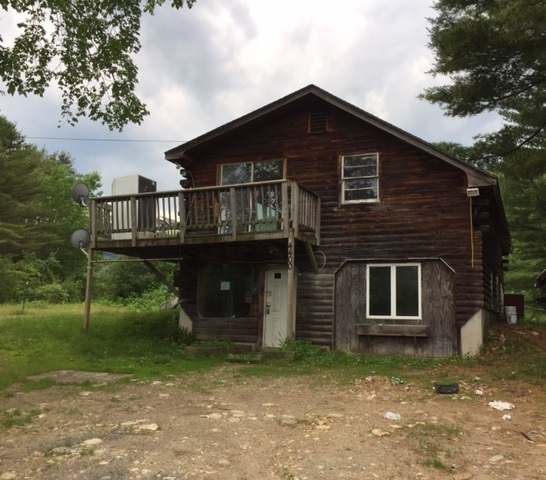 WEATHERSFIELD VT Home for sale $$47,700 | $62 per sq.ft.