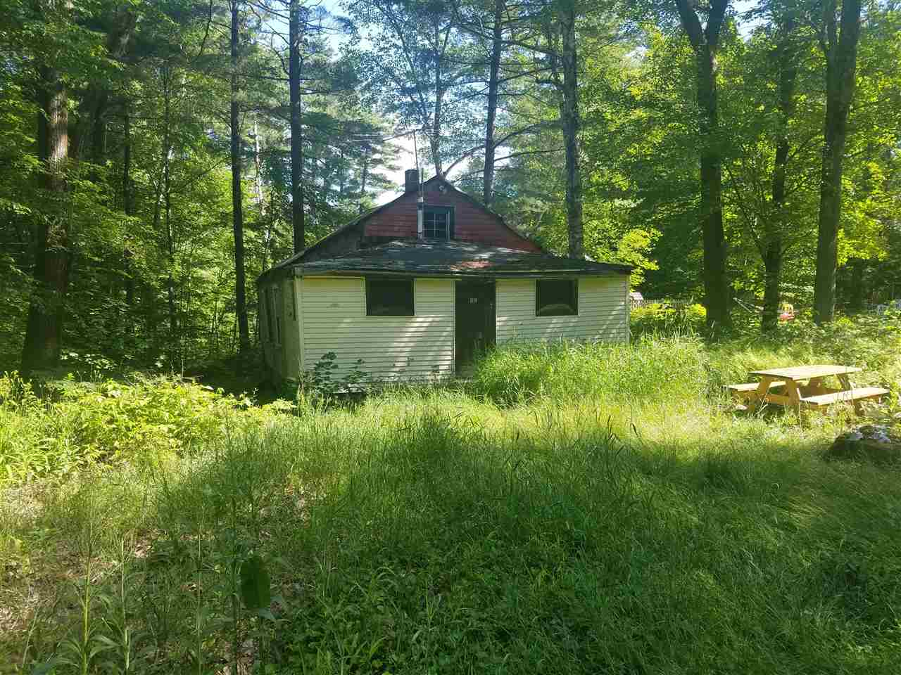 Goffstown NH Home for sale $List Price is $45,000