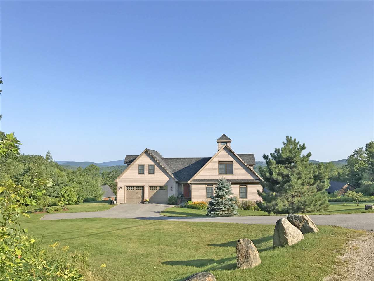 76 Burkehaven Hill Road, Sunapee, NH 03782