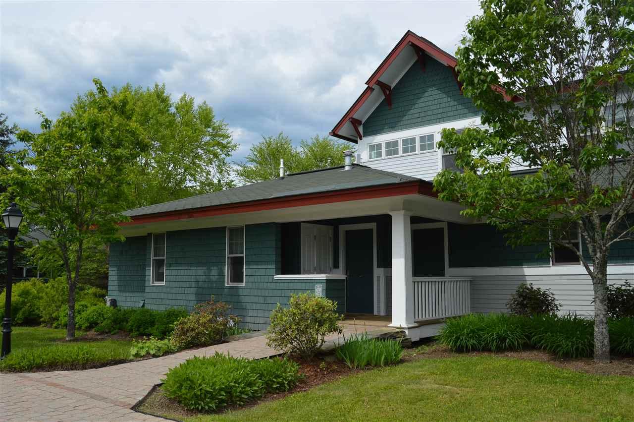 290 Stoweflake Meadows 670/1, Stowe, VT 05672