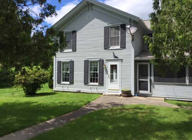 PITTSFORD VT Home for sale $$164,000 | $95 per sq.ft.