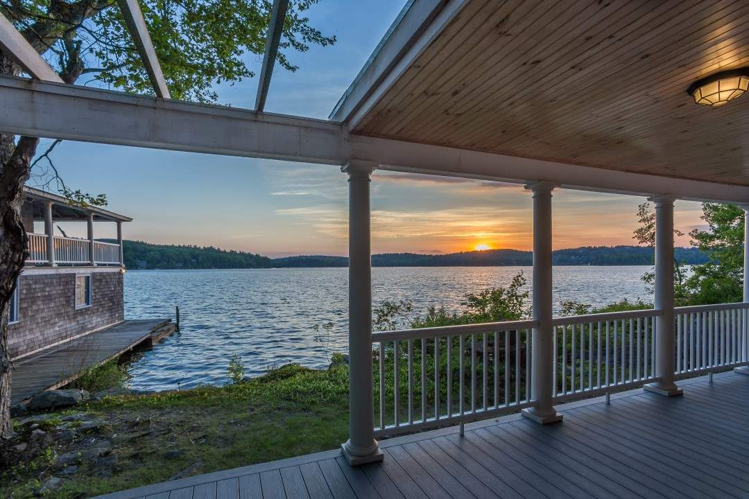 NEWBURY NH  Home for sale $695,000