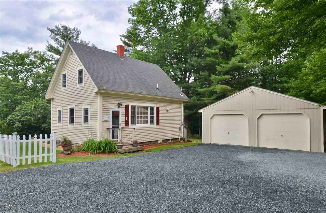 SUNAPEE NH Home for sale $$154,500 | $167 per sq.ft.