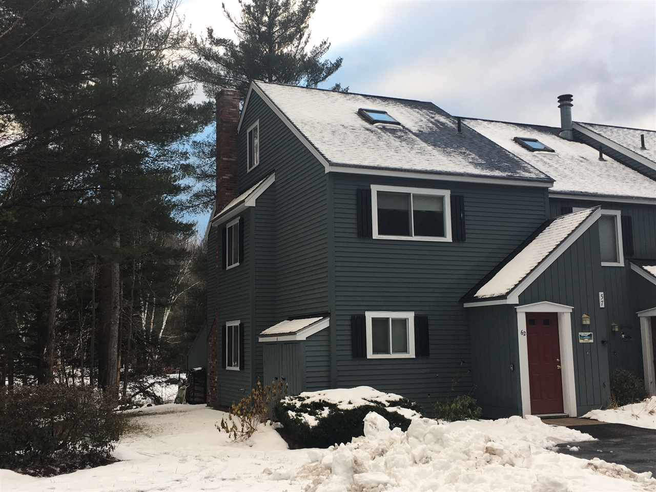 57 Alpine Village Drive #62, Woodstock, NH 03293