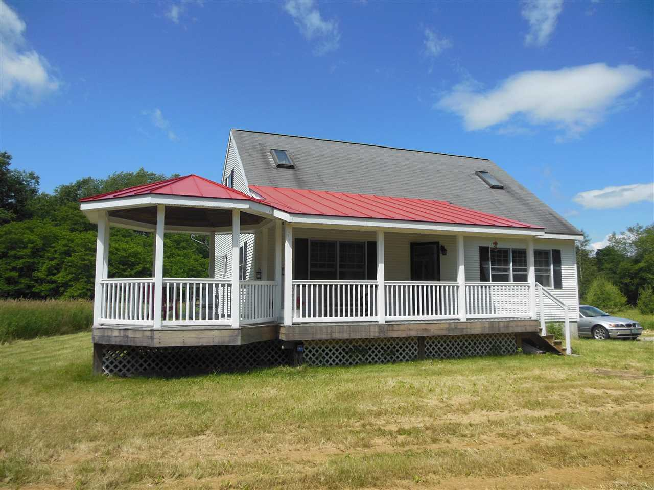 BRISTOL VT Home for sale $$249,000 | $165 per sq.ft.