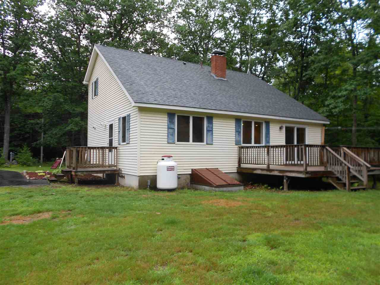 MIDDLETON NH Home for sale $179,900