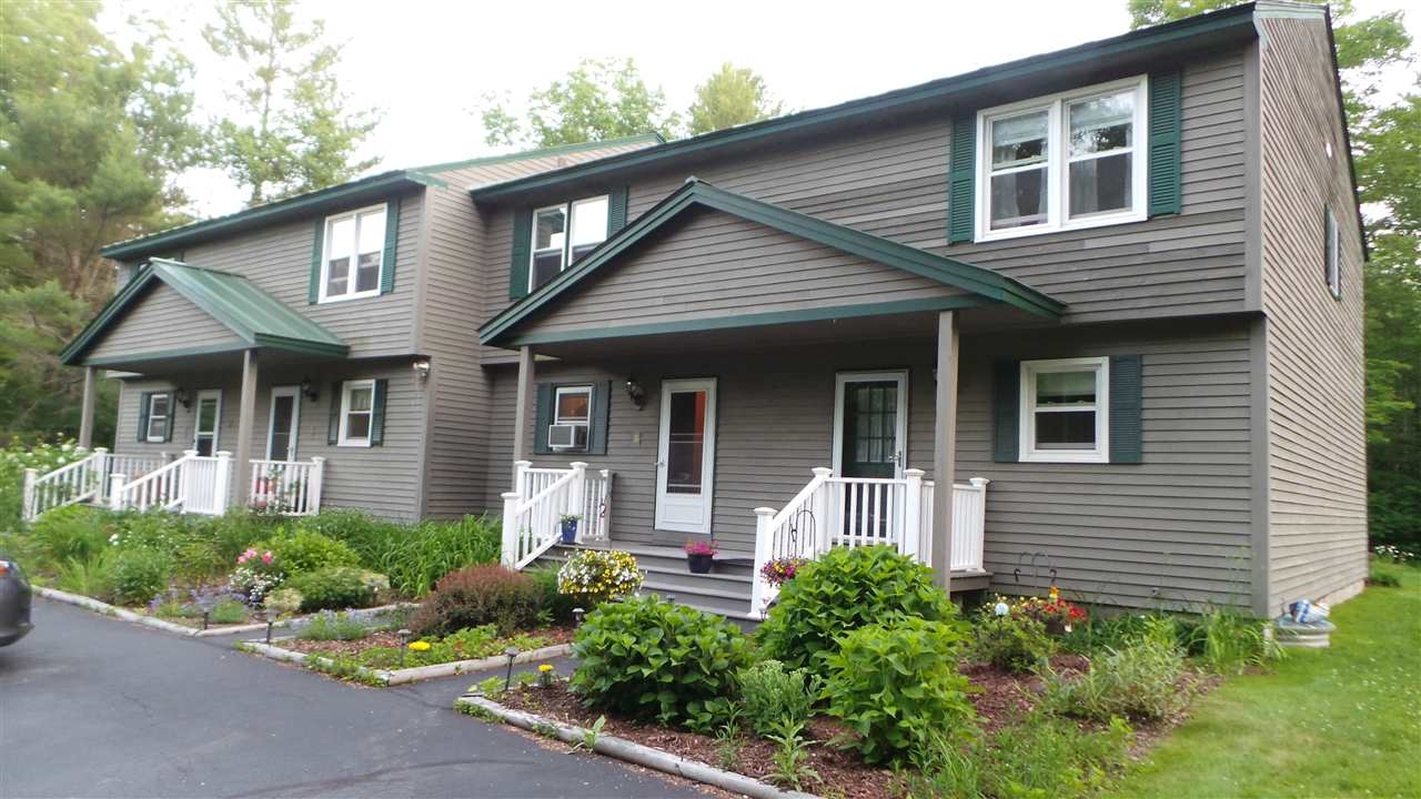 ENFIELD NH Condo for sale $$155,900 | $133 per sq.ft.