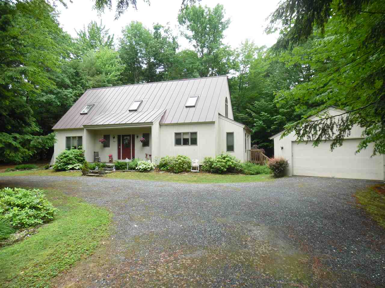 862 BAKER TURN, Hartford, VT 05059