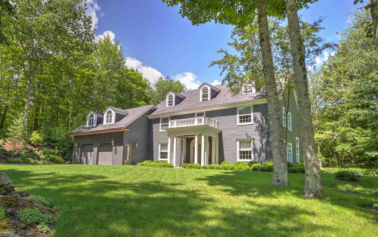 LYME NH Home for sale $$1,495,500 | $396 per sq.ft.
