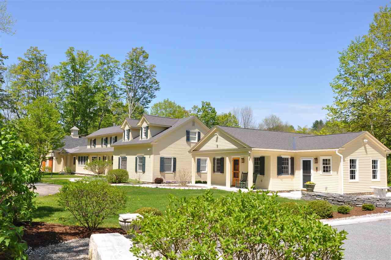 DORSET VTLake House for sale $$1,195,000 | $287 per sq.ft.