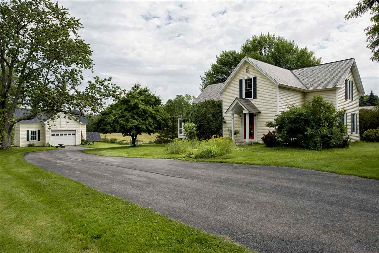 SHOREHAM VT Home for sale $$335,000 | $157 per sq.ft.