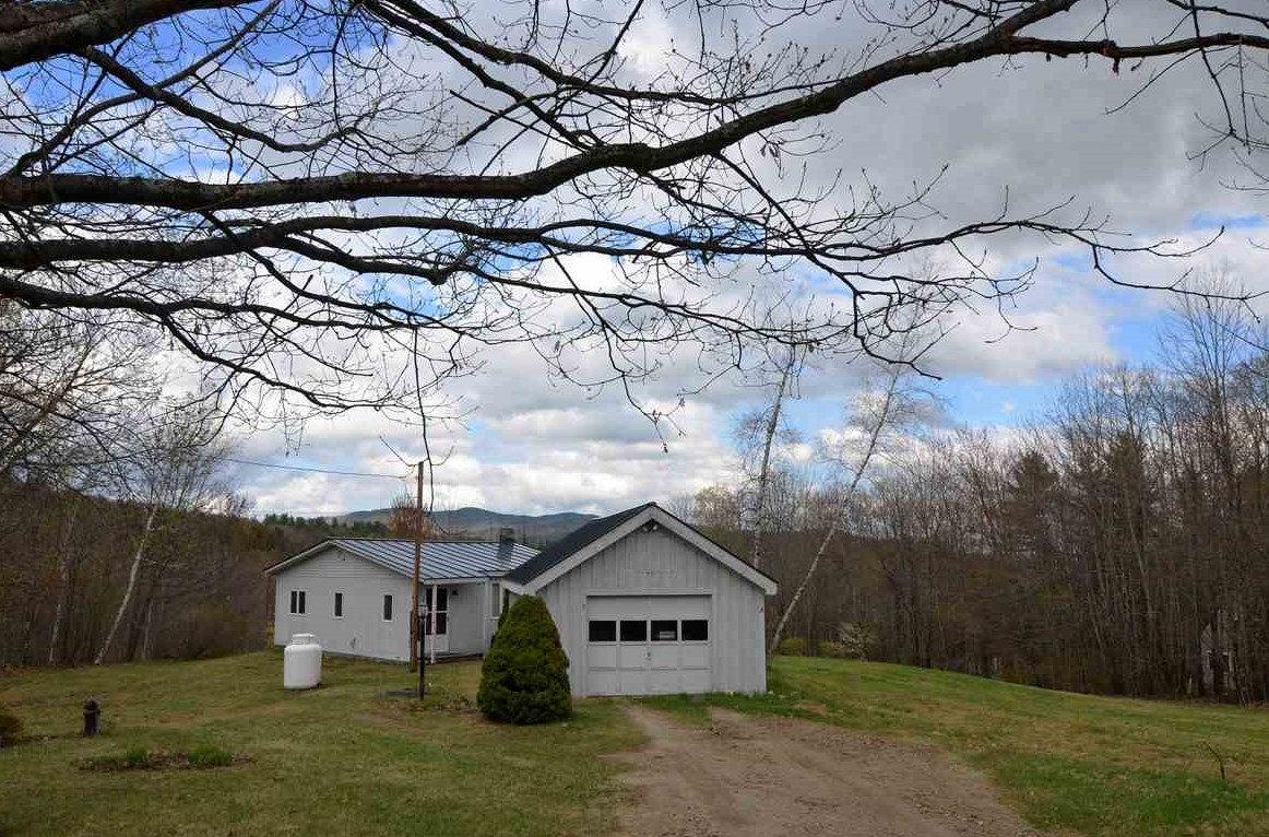 WILMOT NH Home for sale $$149,000 | $153 per sq.ft.