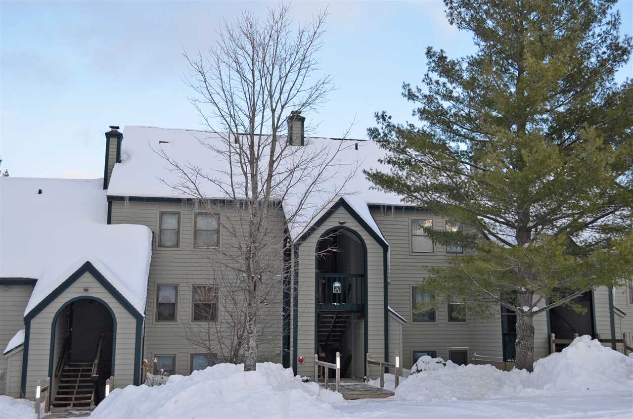 19 White Loop A-104, Ludlow, VT 05149