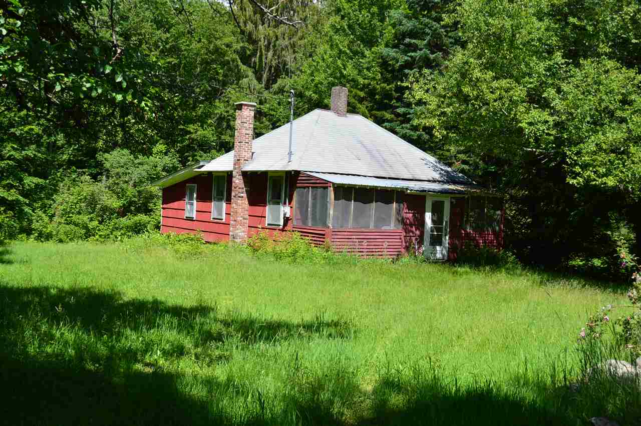 GROTON VT Home for sale $$69,000 | $96 per sq.ft.