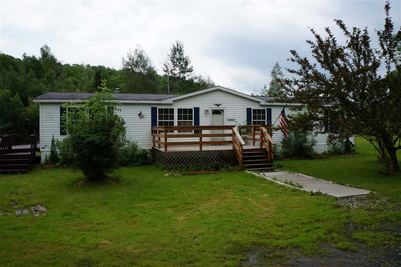 WILLIAMSTOWN VT Home for sale $$117,000 | $696 per sq.ft.