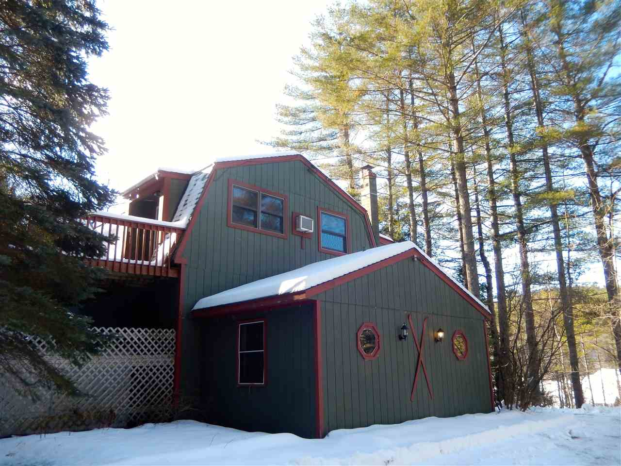 1810 Route 103, Cavendish, VT 05142