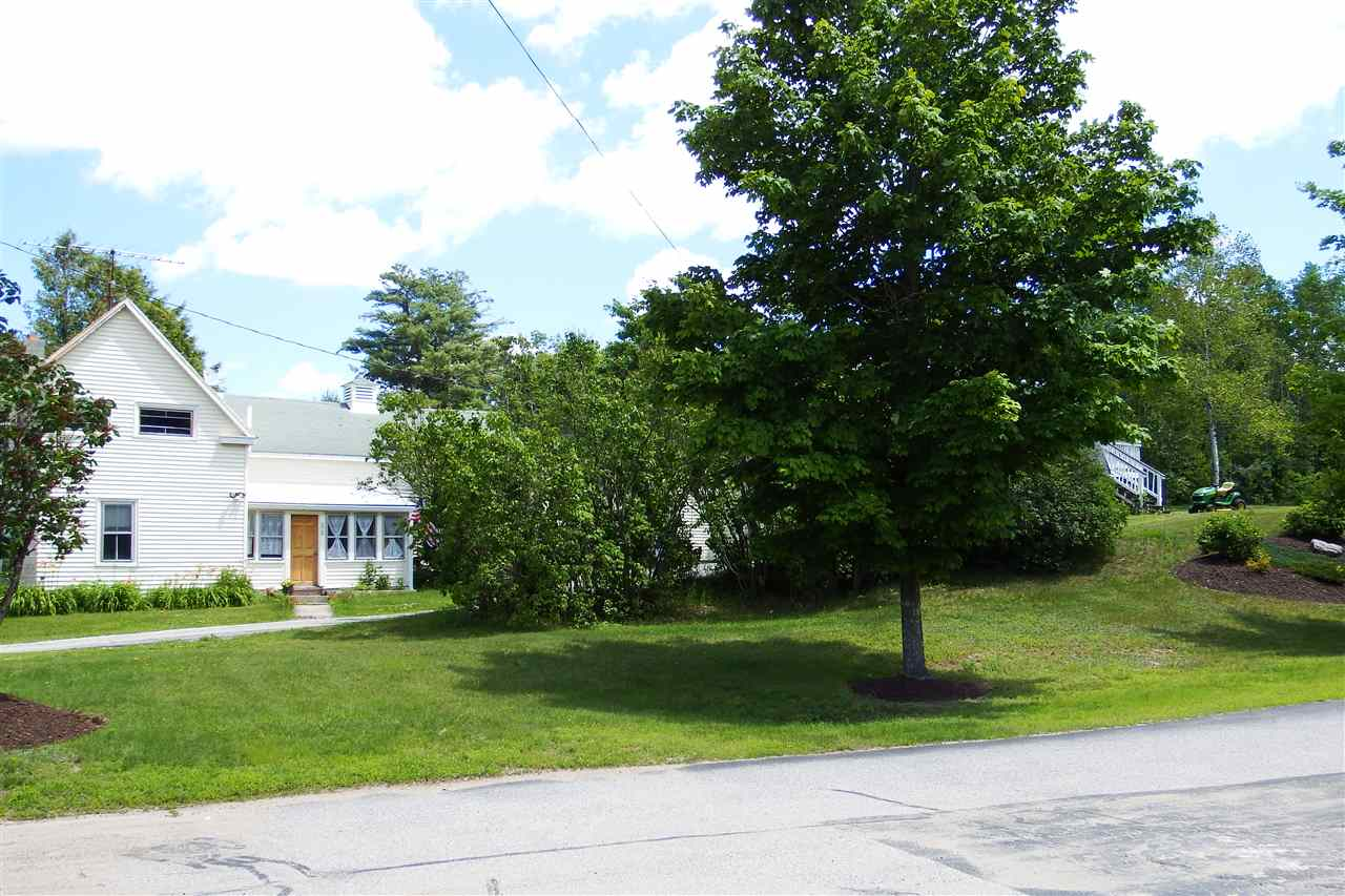 VILLAGE OF SANBORNVILLE IN TOWN OF WAKEFIELD NHMulti Family Homes for sale