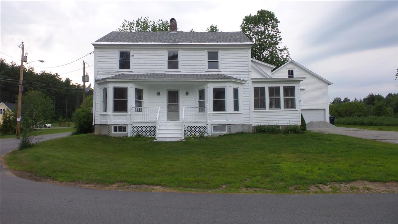 TILTON NH Home for sale $179,900