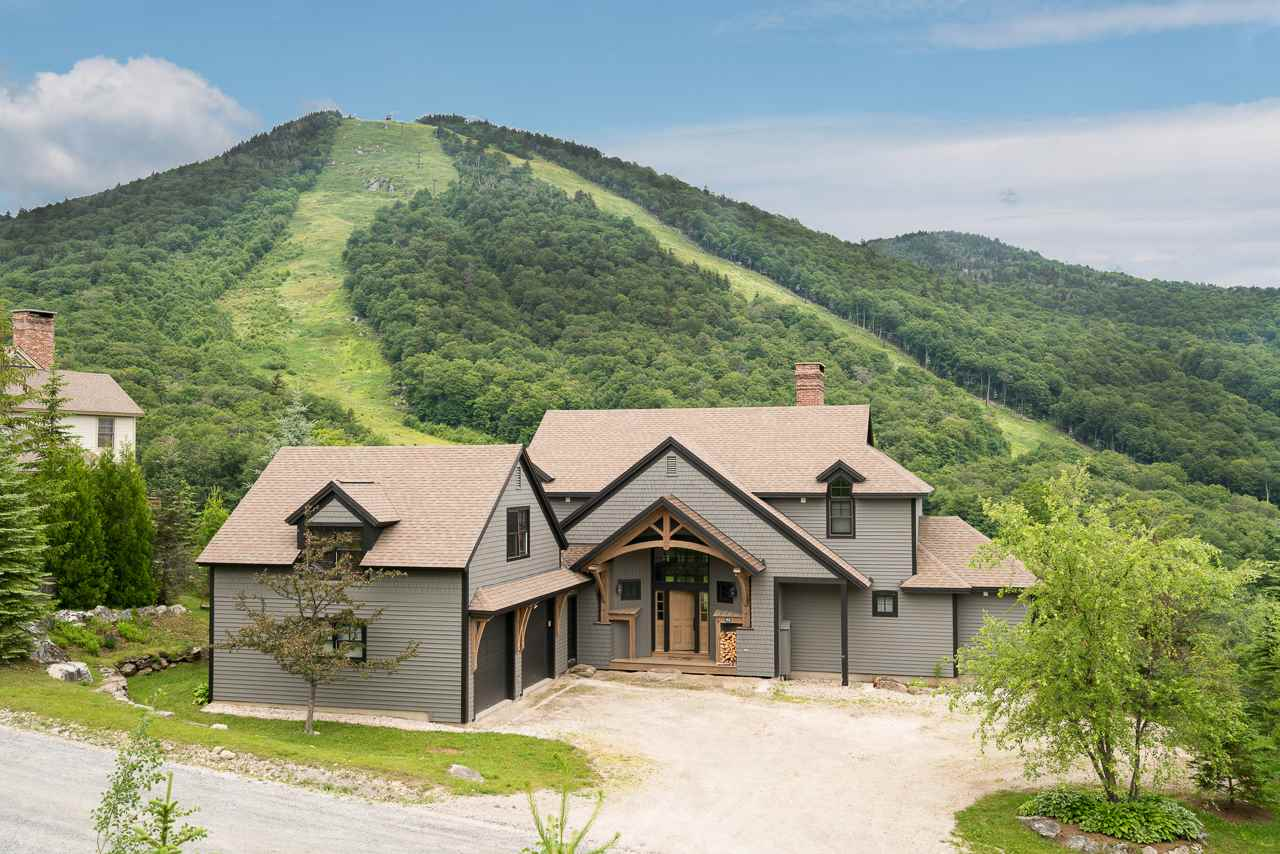 KILLINGTON VTHome for sale $$1,650,000 | $362 per sq.ft.