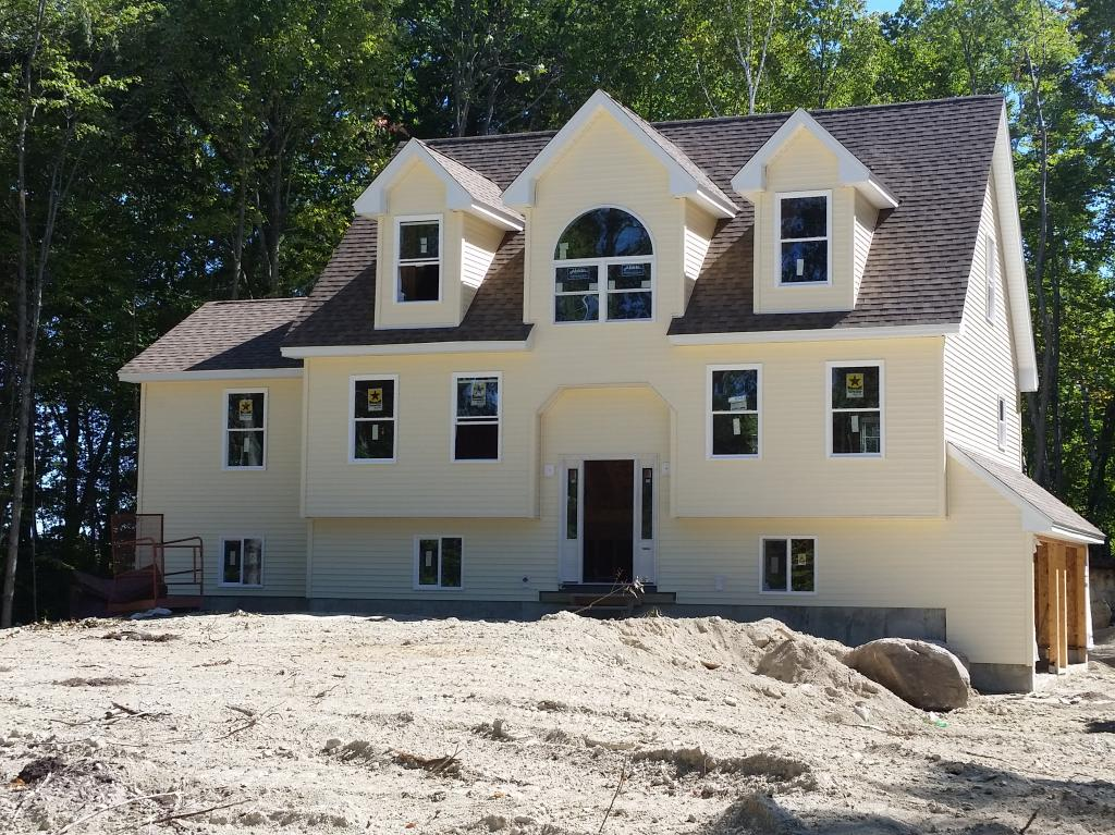 DEERFIELD NH Home for sale $$399,900 | $198 per sq.ft.
