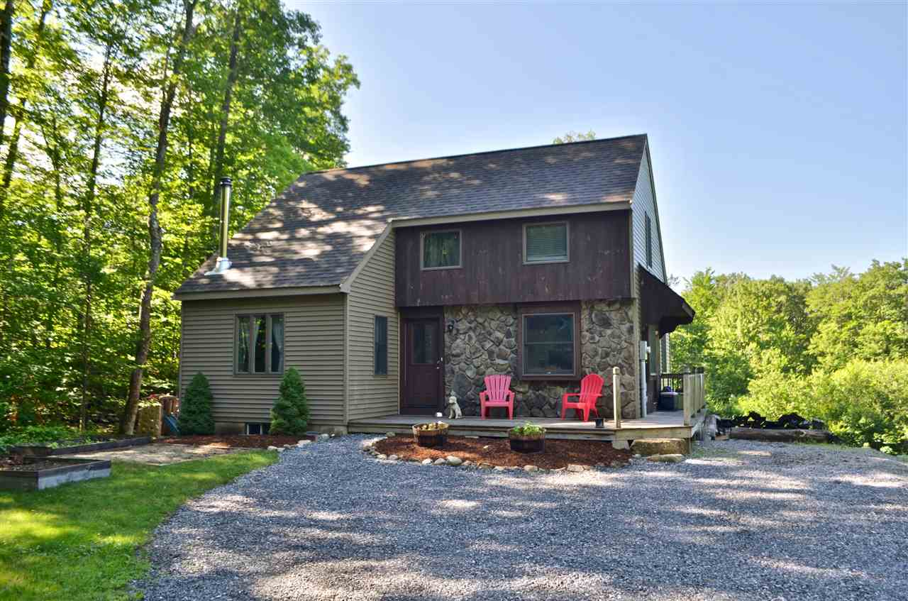 NEWBURY NH Home for sale $$245,900 | $152 per sq.ft.