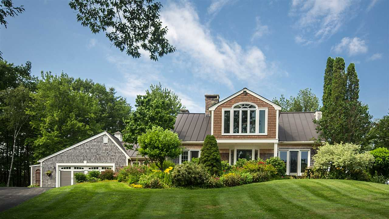 Fabulous View Property! A great Vermont home in a...