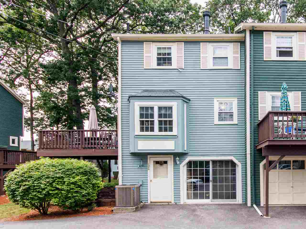 Nashua NH Condo for sale $List Price is $191,000