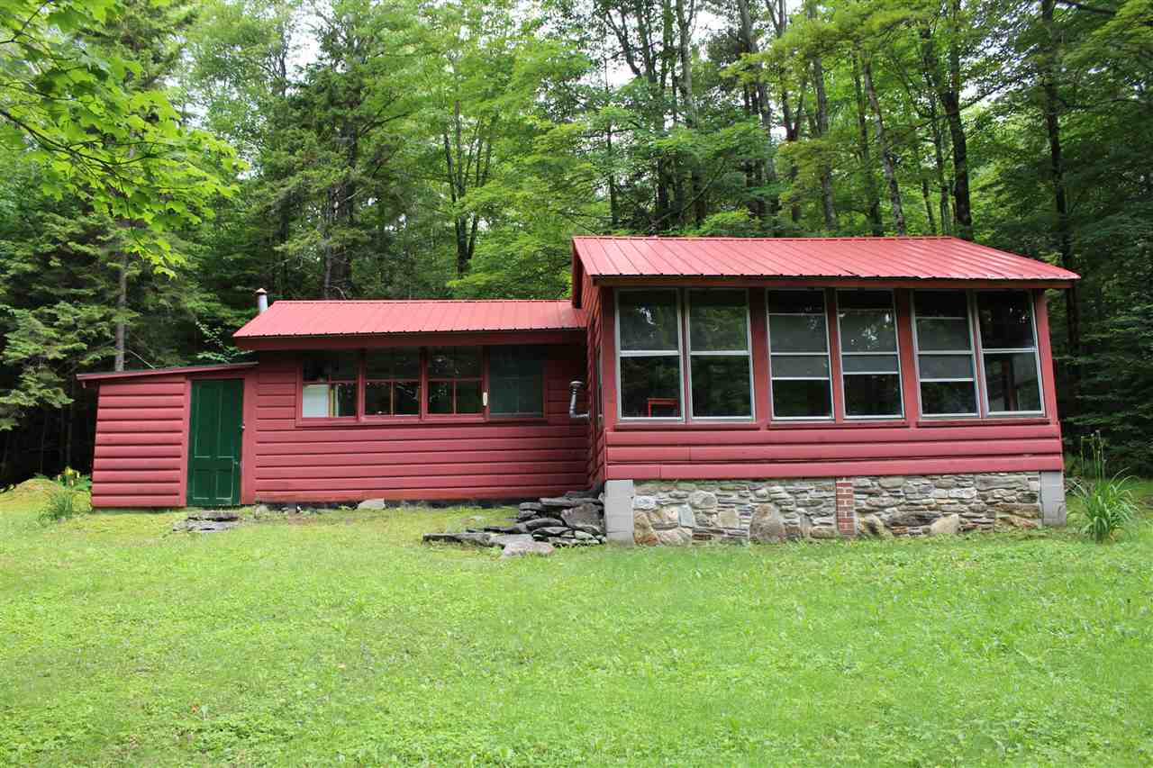 507 Mountain Road, Stratton, VT 05360