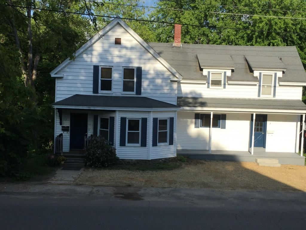 Derry NH Multi Family for sale $List Price is $229,000