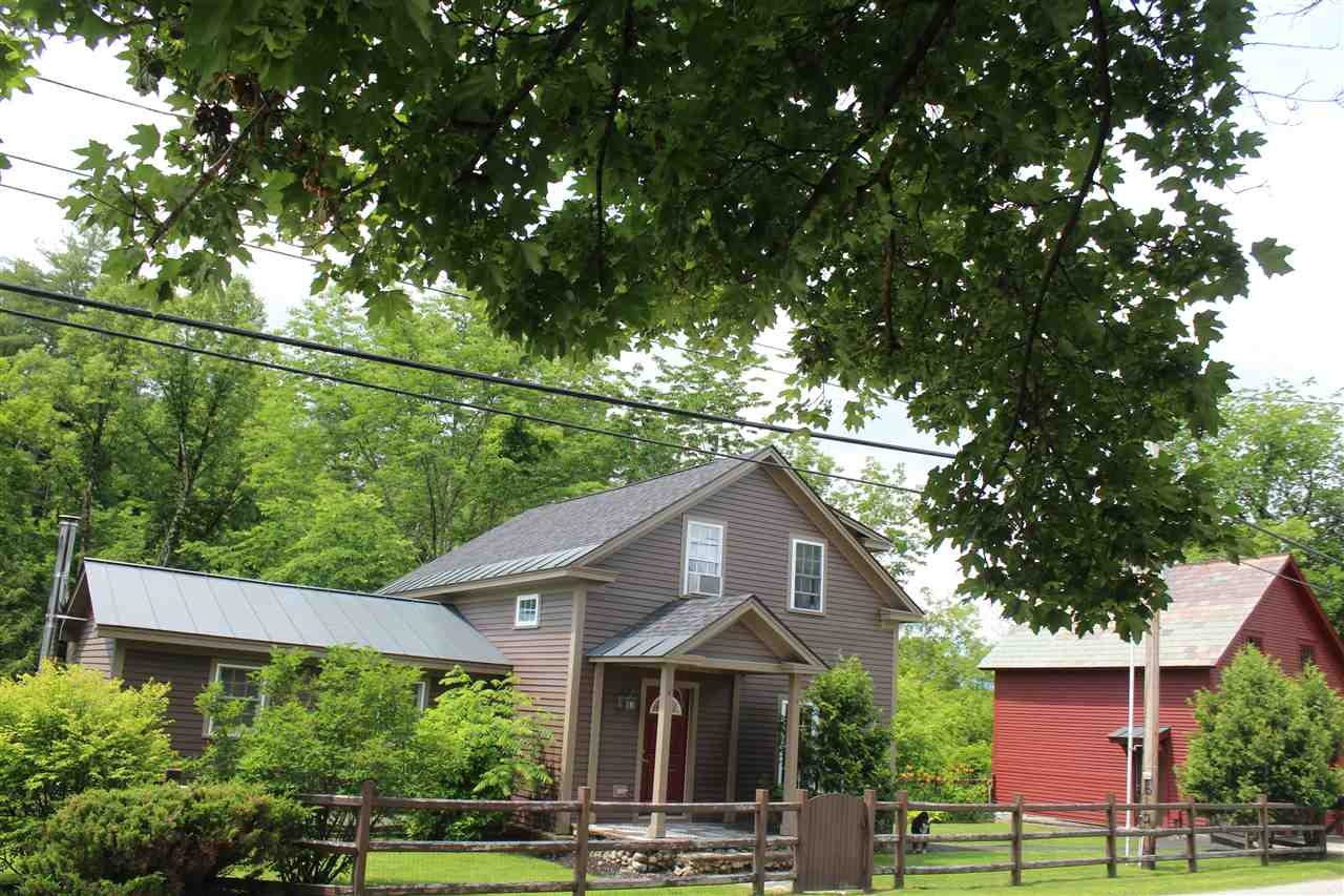 PITTSFORD VT Home for sale $$184,500 | $143 per sq.ft.