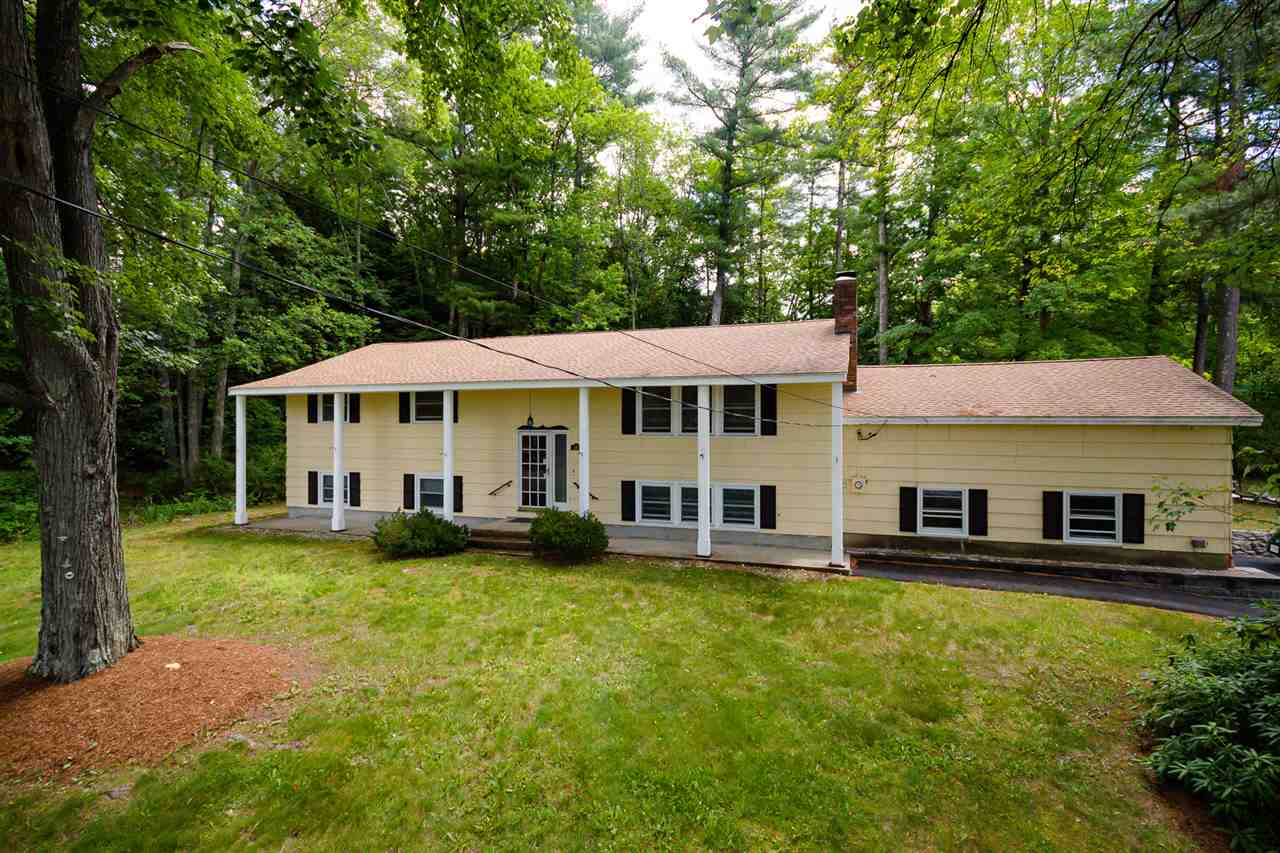 Merrimack NH Home for sale $List Price is $325,000