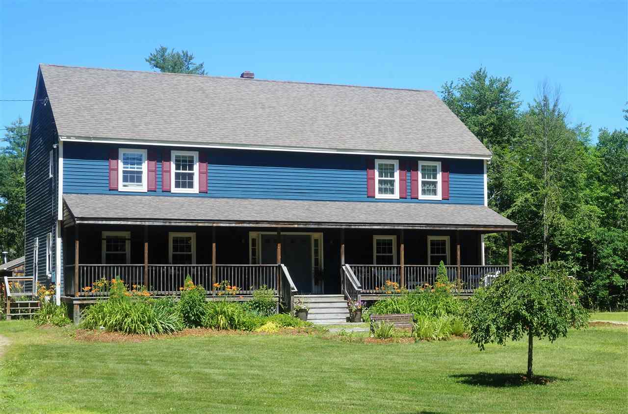 New Boston NHMulti Family for sale $List Price is $364,900