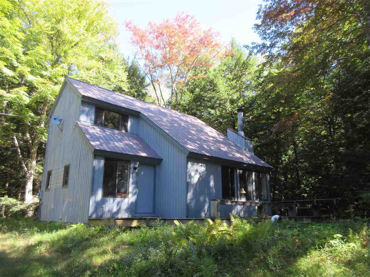 641 Sherwood Forest, Londonderry, VT 05148