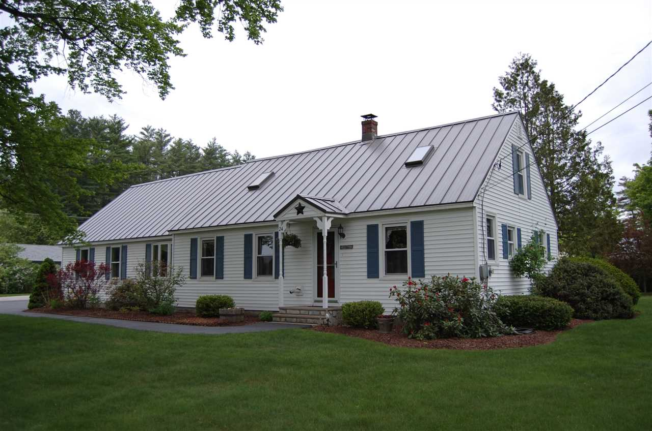 BOSCAWEN NH Home for sale $$239,900 | $163 per sq.ft.