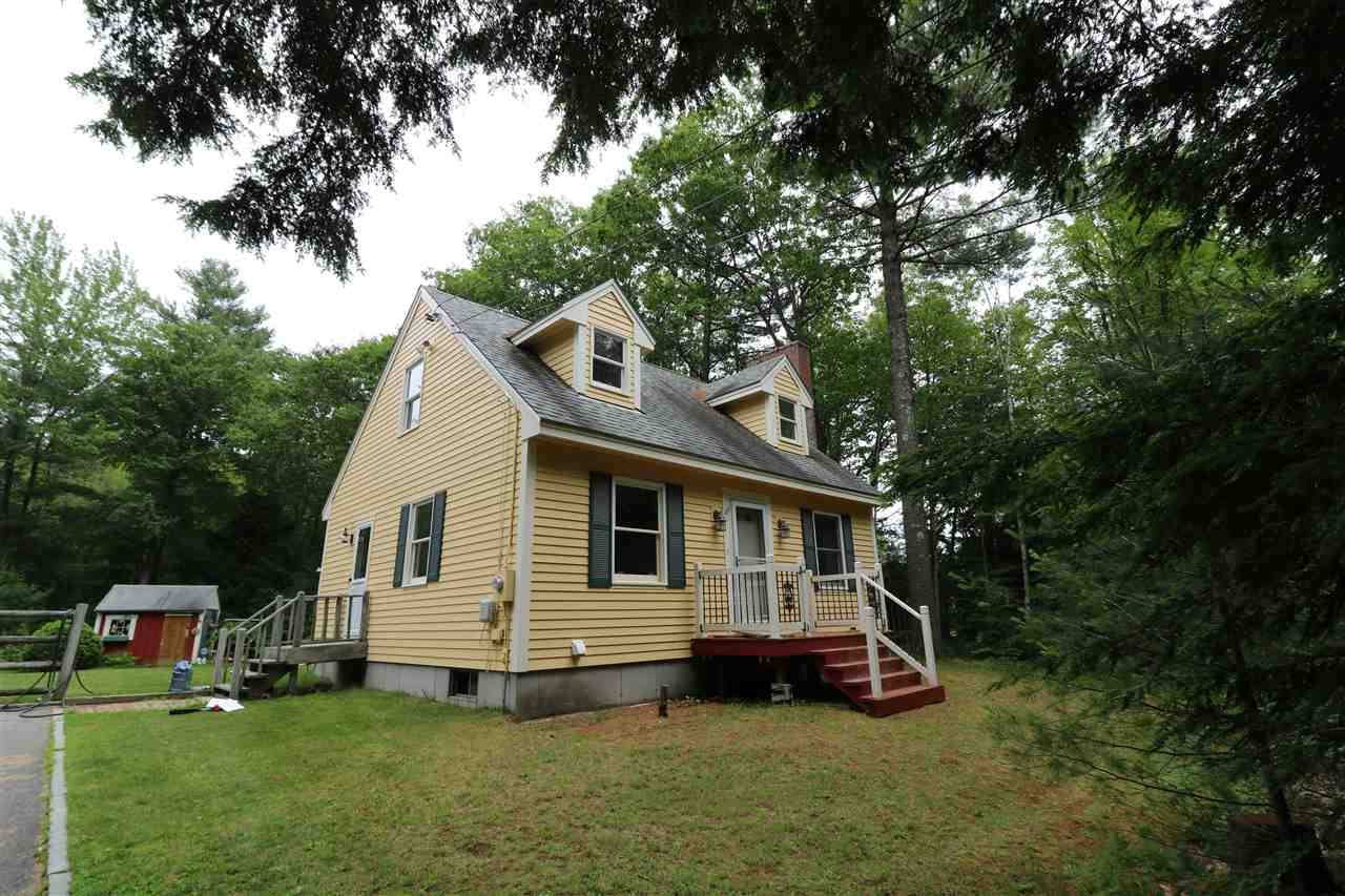 New Ipswich NHHome for sale $List Price is $185,900