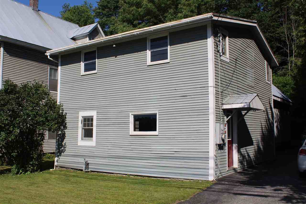 WILLIAMSTOWN VT Home for sale $$79,000 | $137 per sq.ft.