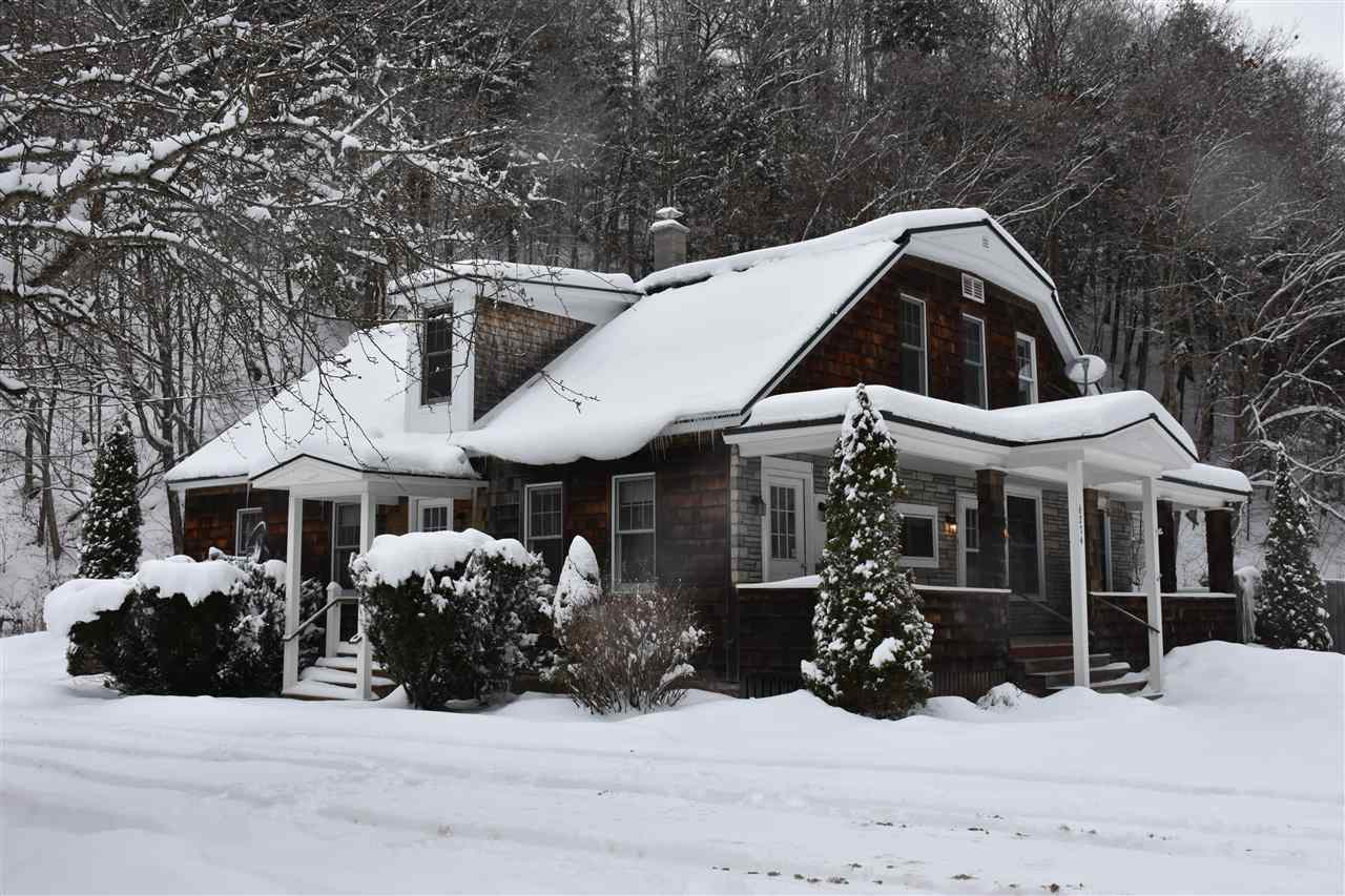 WILLIAMSTOWN VT Home for sale $$275,000 | $107 per sq.ft.