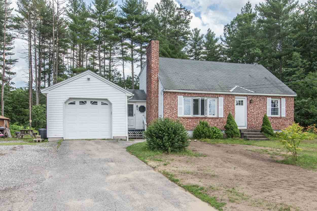 Litchfield NH Home for sale $List Price is $254,900