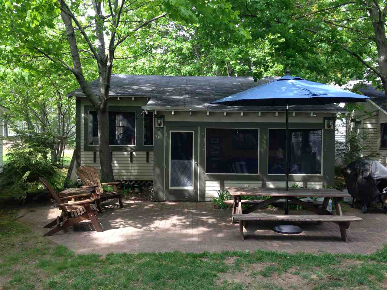 HOLDERNESS NH Home for sale $395,000