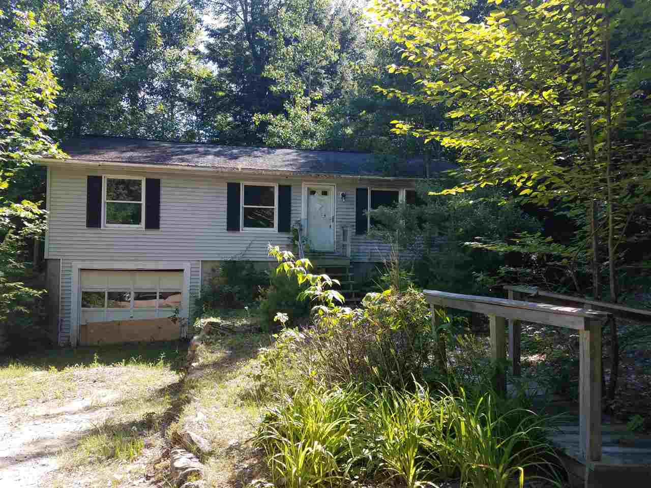 Wolfeboro NH Home for sale $$109,000 $114 per sq.ft.