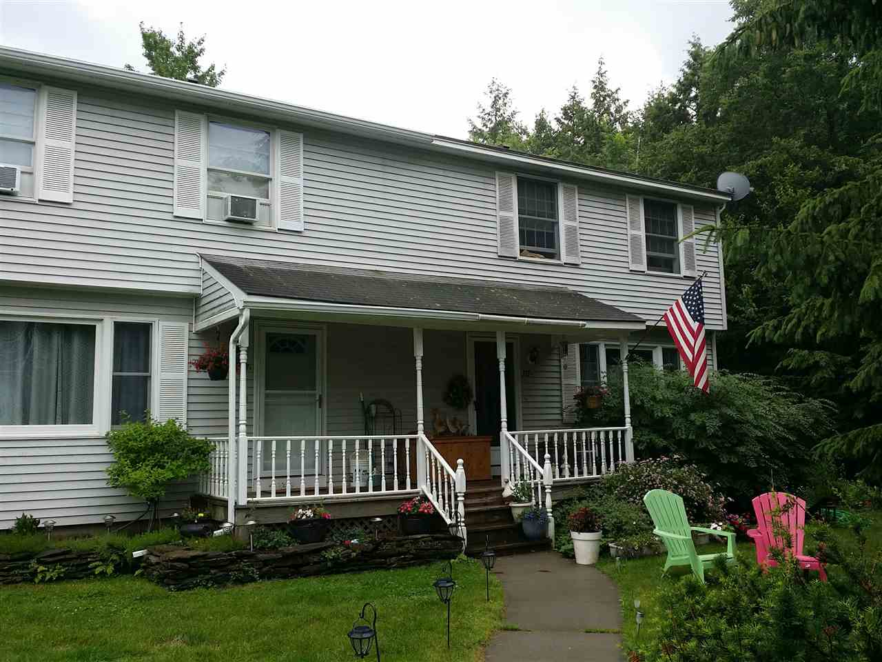 127 Dawn Drive  3-B, Hartford, VT 05059
