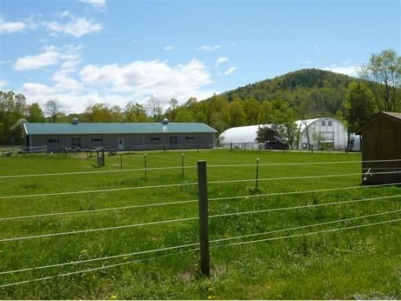 Pownal VTHorse Farm | Property