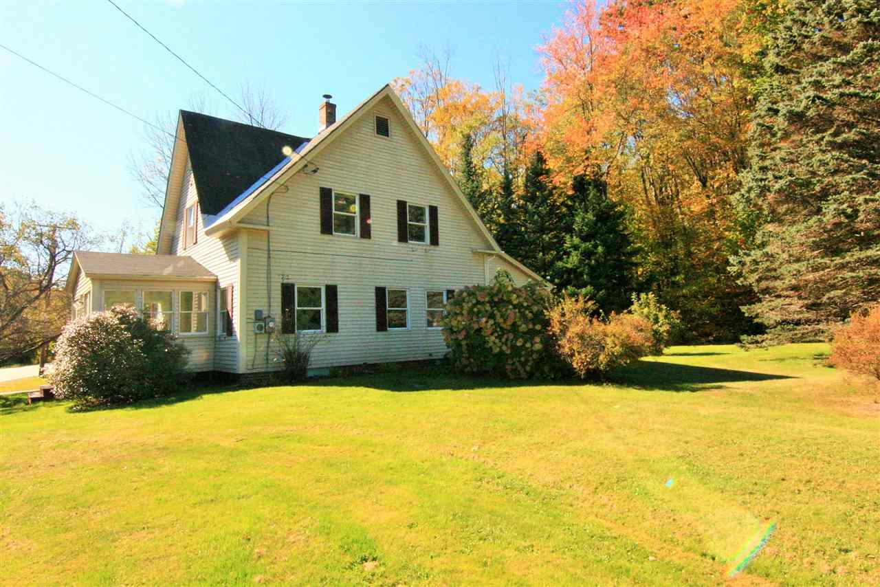 CORNISH NH Home for sale $$235,000 | $96 per sq.ft.