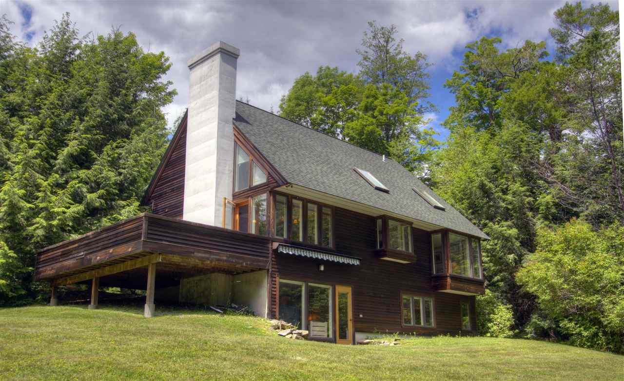 20 West Branch Road, Winhall, VT 05340