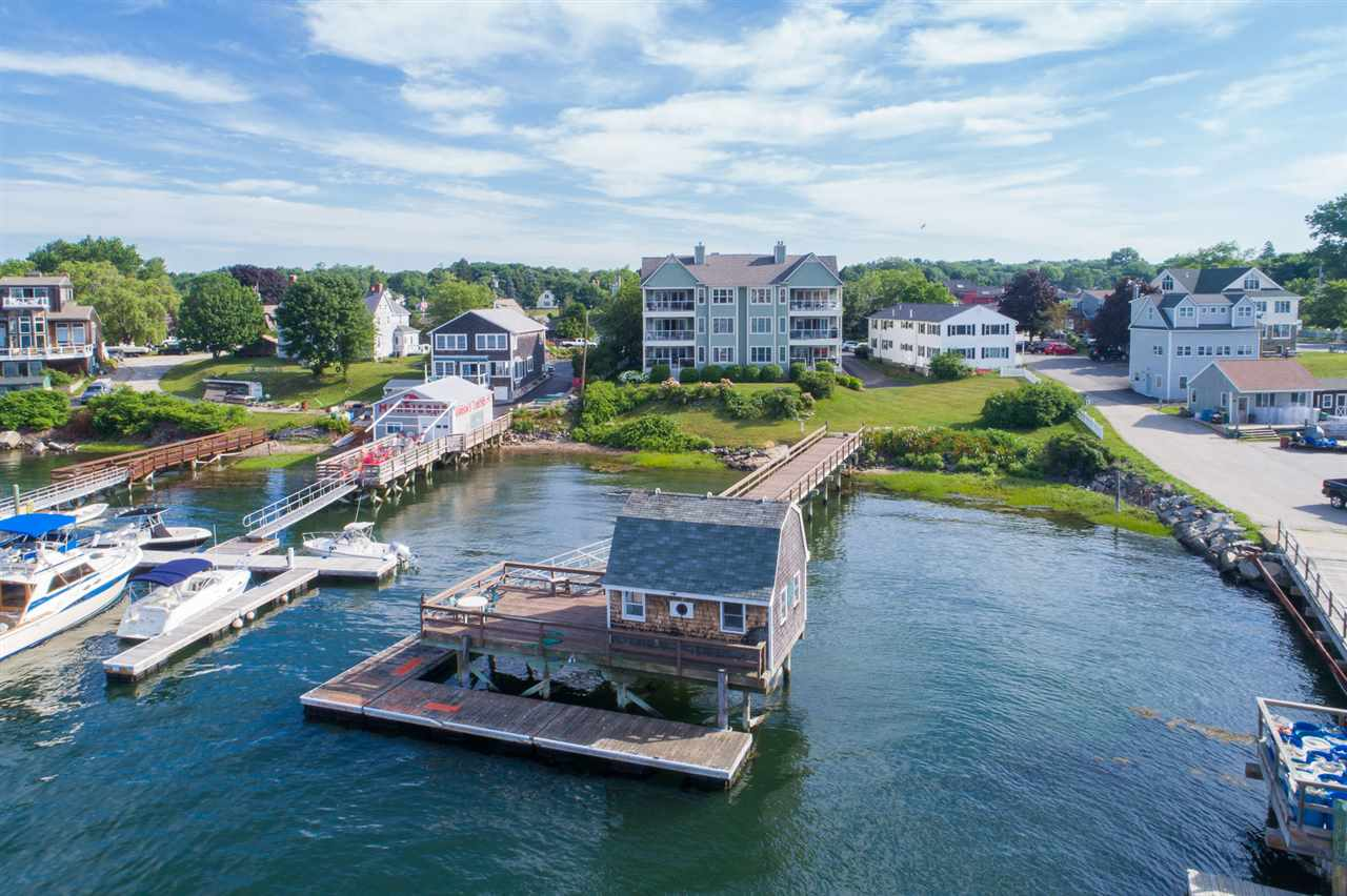 9  Badgers Island West Kittery, ME 03904