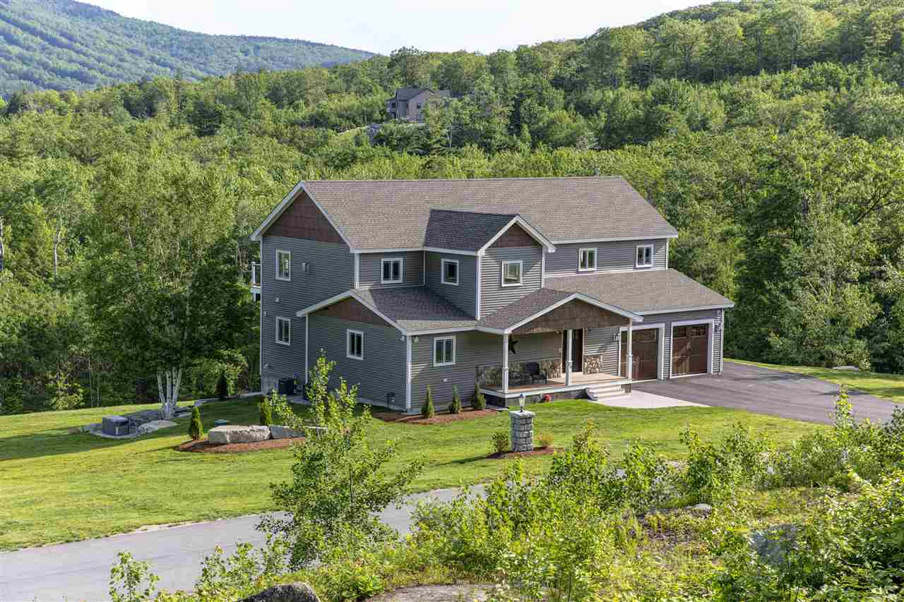 NEWBURY NH Home for sale $$879,000 | $316 per sq.ft.