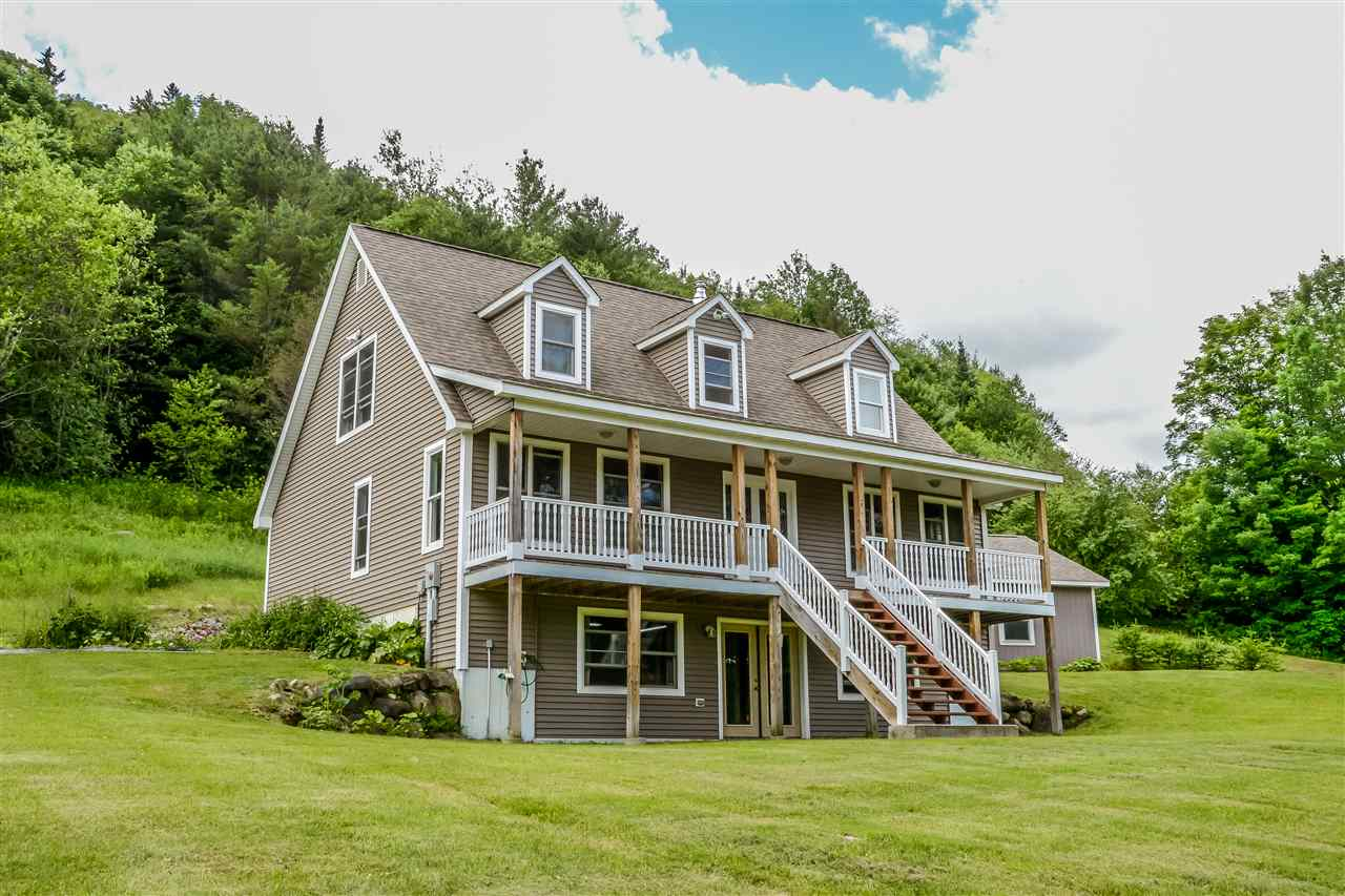 TOPSHAM VT Home for sale $$239,500 | $137 per sq.ft.