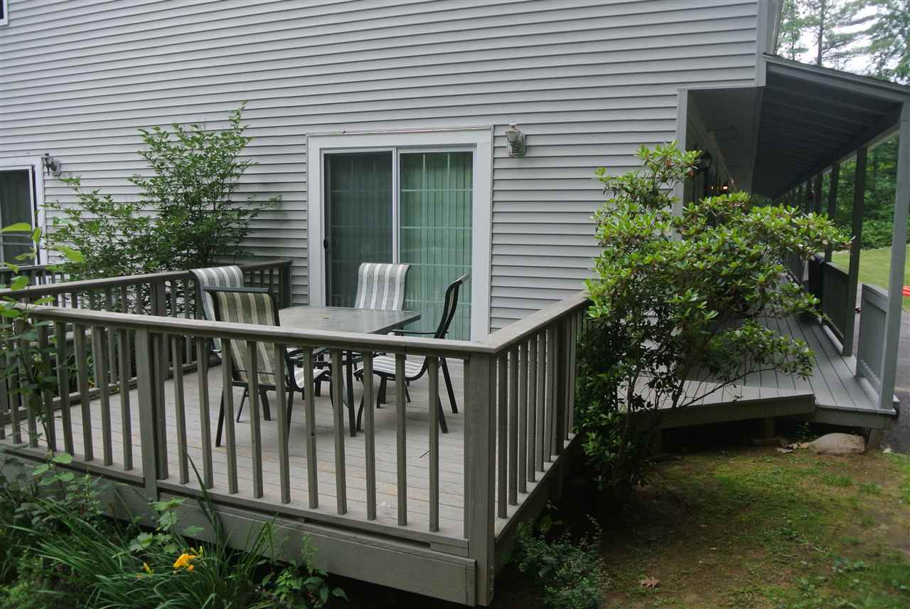 MEREDITH NH  Condo for sale $119,000