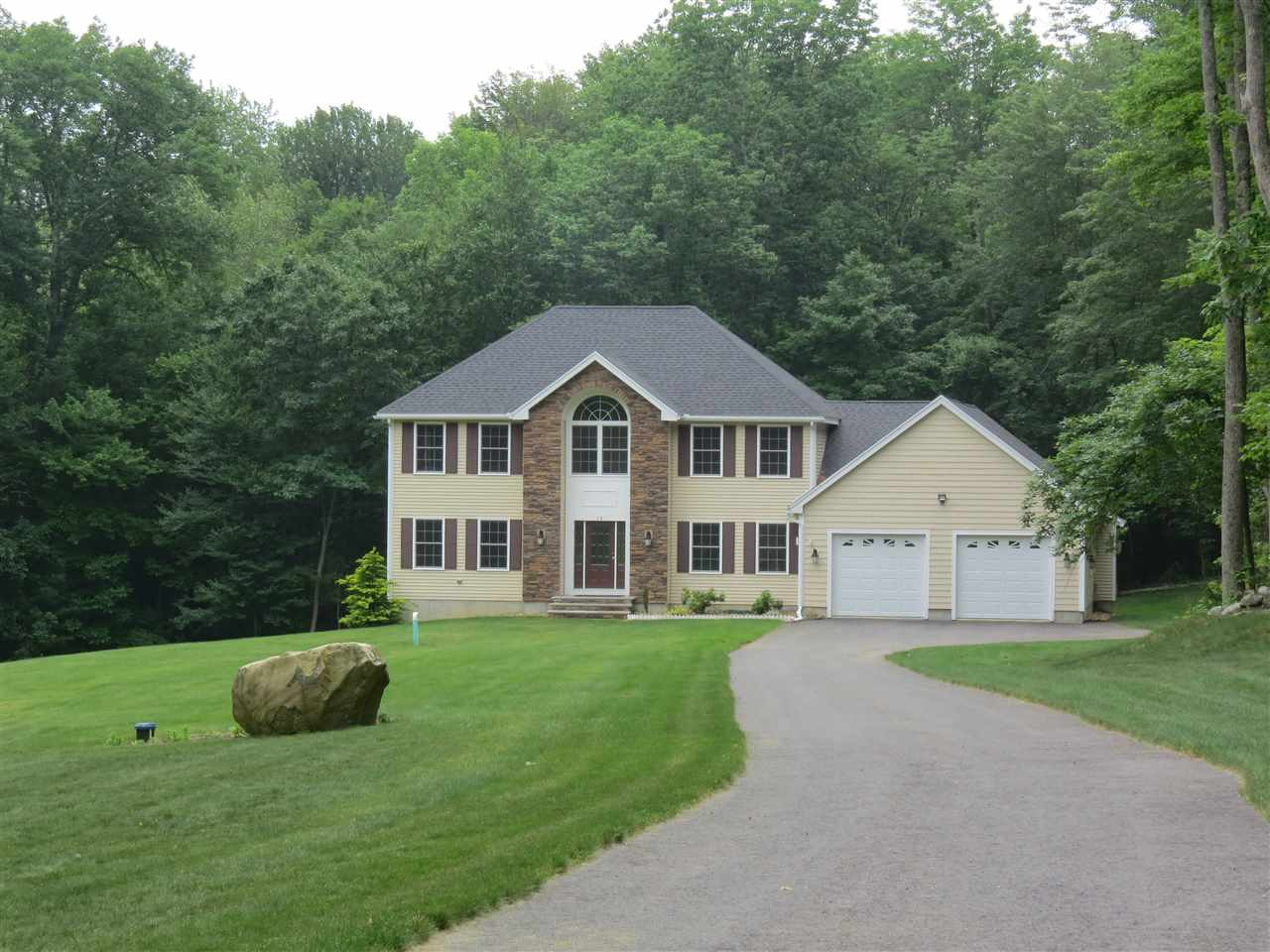 ATKINSON NH Home for sale $$579,000 | $202 per sq.ft.