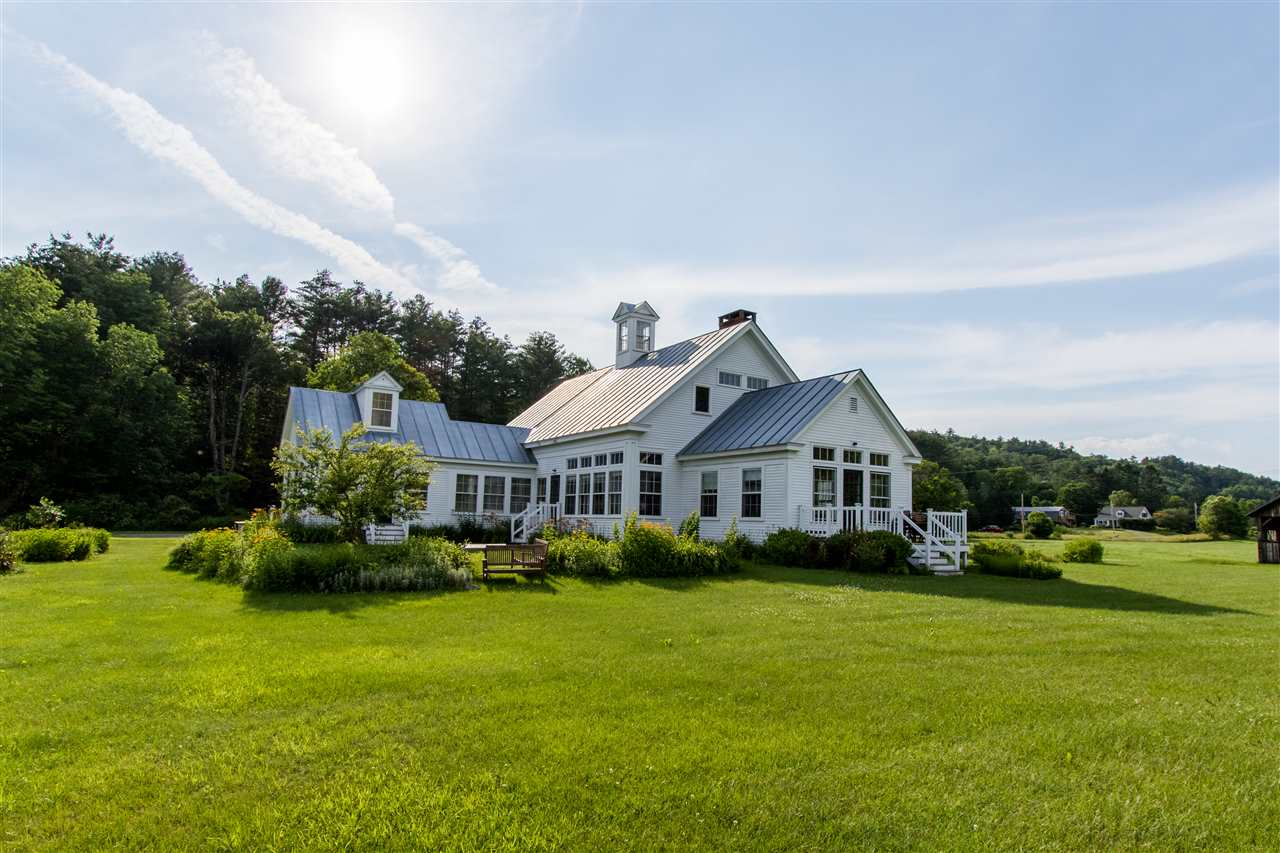 WEST FAIRLEE VT Home for sale $$850,000 | $261 per sq.ft.